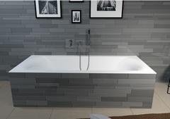 Акриловая ванна Riho Linares BT4400500000000 (170x75)