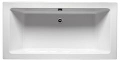 Акриловая ванна Riho Lusso BA9800500000000 (180х80)