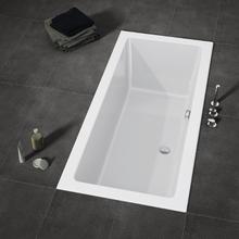Акриловая ванна Riho Lugo BT0100500000000 (170х75)