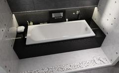 Акриловая ванна Riho Orion BC0100500000000 (170х70)