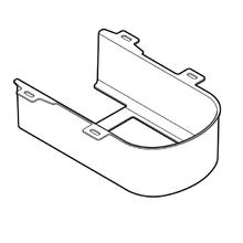 Пластиковая панель для подвесного унитаза Toto SG 9AE0017 белый