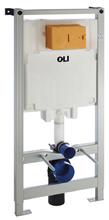 Инсталляция для подвесного унитаза OLI 80 300573p