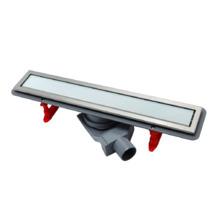 Душевой лоток Pestan Confluo Premium Line 13000283 (белое стекло) (65 см)