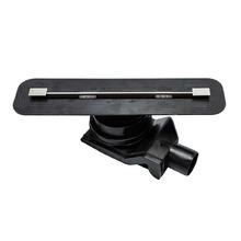Душевой лоток Pestan Confluo Premium Slim Line 13100038 (хром) (115 см)