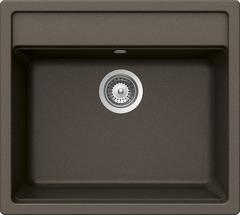 Кухонная мойка Schock VERO 60 CRISTADUR 700082, бронза
