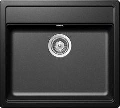 Кухонная мойка Schock VERO 60 CRISTADUR 700079, магма