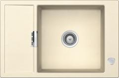 Кухонная мойка Schock Eton 60d Small Cristadur, аворио