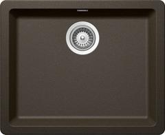 Кухонная мойка Schock Soho 60 Cristadur, бронза