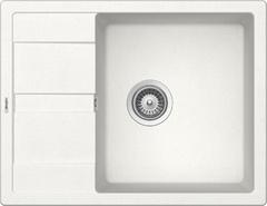 Кухонная мойка Schock Optima 50D CRISTALITE, альпина