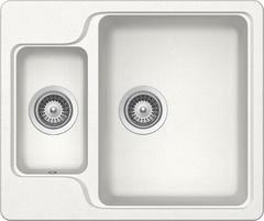 Кухонная мойка Schock Cambridge 60 CRISTALITE, альпина
