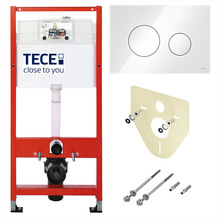 Инсталляция для унитаза Tece K400650