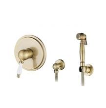 Гигиенический набор Kaiser Vincent 31017-1 бронза