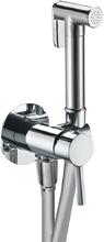 Гигиенический набор Webert Sax Evolution SE870303015 хром