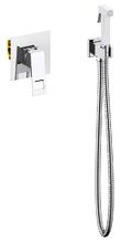 Гигиенический душ Timo Briana 7189/00SM со смесителем, хром