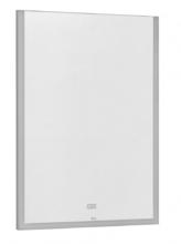 Зеркало Roca Aneto 60 812362000, с Led подсветкой, цвет белый матовый