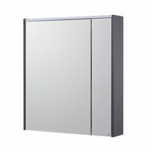 Зеркало-шкаф 60 см Roca Ronda ZRU9302968 белый глянец/антрацит