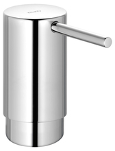 Дозатор для пены, встраиваемый в столешницу KEUCO Plan/Elegance New 11649010100 Хром