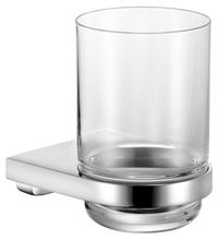 Держатель стакана Keuco Collection Moll 12750019000 хром