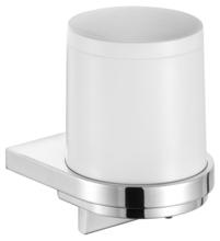 Дозатор жидкого мыла Keuco Collection Moll 12752010100 хром