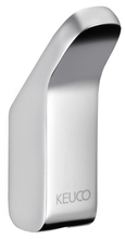 Крючок для полотенца Keuco Collection Moll 12715010000 хром