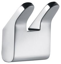 Крючок для полотенца двойной Keuco Collection Moll 12713010000 хром