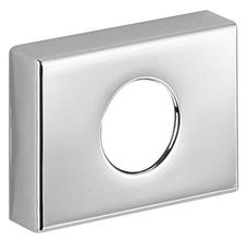 Дозатор гигиенических пакетиков KEUCO Universal 04976170000 в комплекте с пакетиками алюминий finish