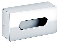Контейнер для салфеток KEUCO Universal 04977010000 хром