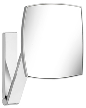 Зеркало косметическое Keuco iLook move 17613010000 без подсветки, хром