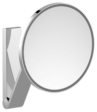 Космектическое зеркало Keuco iLook move 17612019003 с подсветкой, хром