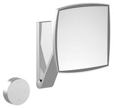 Косметическое зеркало Keuco iLook move 17613019002 хром