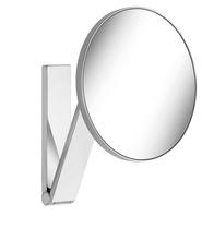 Косметическое зеркало Keuco iLook_move 17612010000 без подсветки, хром