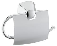 Держатель туалетной бумаги Keuco CITY.2 02760010000 хром