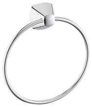Кольцо для полотенца KEUCO CITY.2 02721010000 хром
