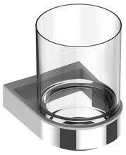 Держатель стакана Keuco Smart.2 14750019000 хром