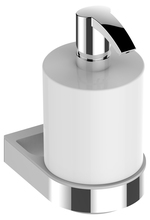 Дозатор жидкого мыла Keuco Smart.2 14752010100 хром
