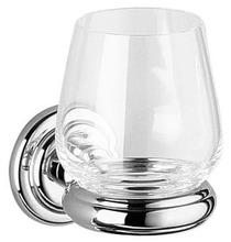 Держатель стакана Keuco Astor 02150019000 хром