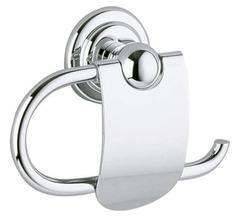 Держатель туалетной бумаги Keuco Astor 02160010000 хром