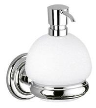 Дозатор жидкого мыла Keuco Astore 02153019000 хром