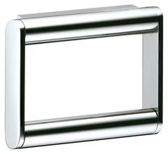 Держатель туалетной бумаги Keuco Plan 14961170000 алюминий анодированный хром