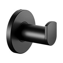 Крючок для полотенца KEUCO Plan 14914370000 Чёрный матовый