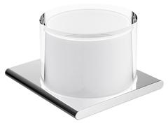 Дозатор жидкого мыла Keuco Edition 400 11552019000 хром
