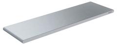 Полка Keuco Edition 400 11558 алюминий