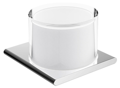 Стаканчик для дозатора зап/часть KEUCO EDITION 400 11552009000 Белый