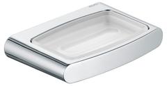 Полочка для мыла Keuco Elegance New 11655019000 хром
