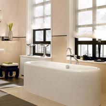 Квариловая ванна Villeroy&Boch Nexus UBQ180NEU7V-01