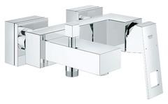 Смеситель для ванны Grohe Eurocube 23140000