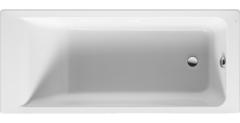 Ванна акриловая Roca Easy 170x75 ZRU9302899