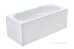 Акриловая ванна Roca Genova ZRU9302973 160x70