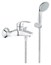 Смеситель для ванны Grohe Eurosmart 33302002