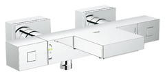 Термостат для ванны и душа Grohe Grohtherm Cube 34497000